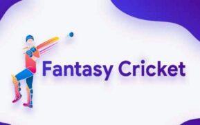 Fantasy cricket league
