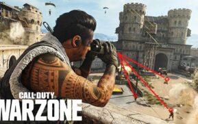 warzone cheats